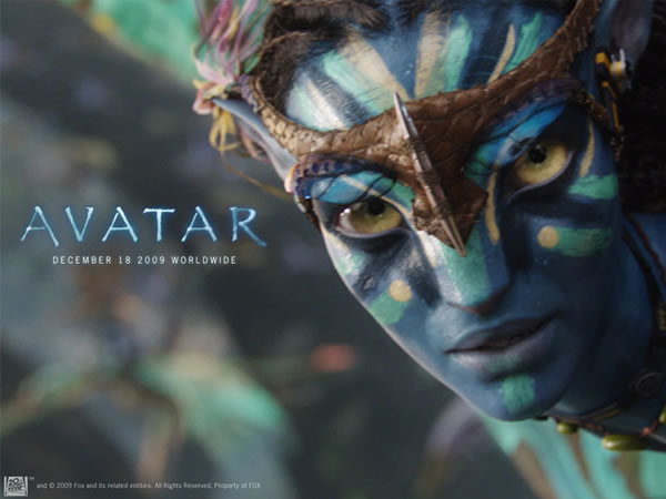 Avatar - The Movie